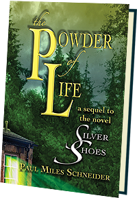 The Powder of Life book cover