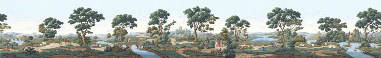 English Mural small