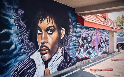 Why Prince Matters to Me Now More Than Ever