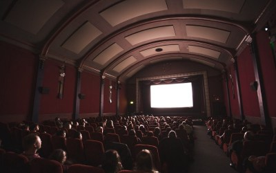 The Imminent Demise of Movie Theaters