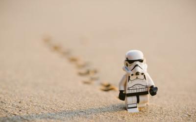 Star Wars is Broken: My Favorite Franchise Needs Help