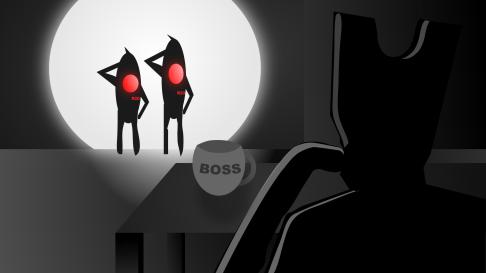 Factory Boss