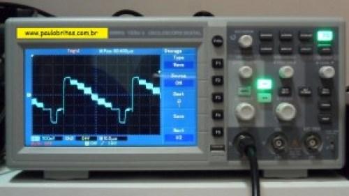 Osciloscópio ICEL