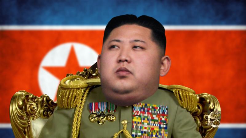 Kim Jong-un Title Maker!