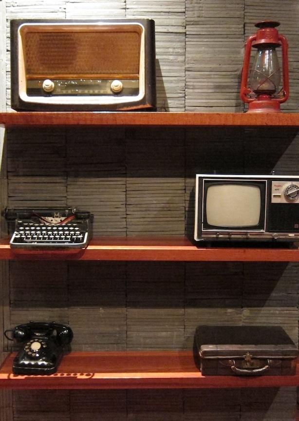 Past Tech