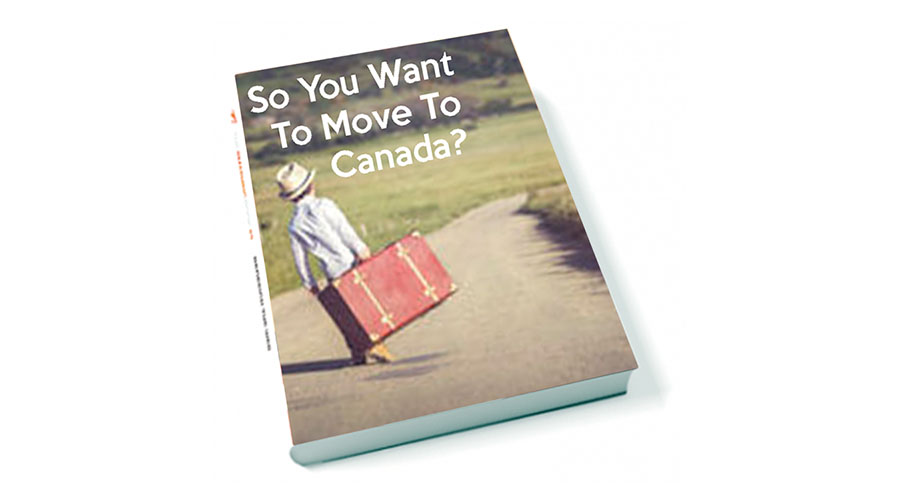 The Celebrity's Guide For Moving To Canada