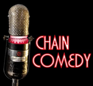 Chain Comedy in San Clemente @ OC Tavern | San Clemente | California | United States