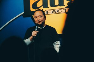 Paul Ogata in Long Beach @ Laugh Factory - Long Beach | Long Beach | California | United States