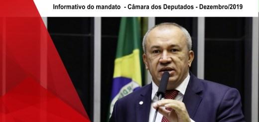 Balanço das ações do deputado Paulo Guedes