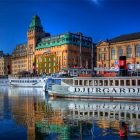 Scandinavia provides the evidence for Osborne's war on welfare