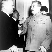 How Stalin's right-hand man could help the UK in EU exit negotiations