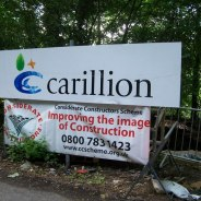 Carillion shouldn't be brought under state control, but maybe central banks should be