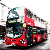 There are economic lessons to learn from TfL's hated bus announcement experiment
