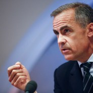 Mark Carney has bigger things to worry about than meaningless Brexit forecasts