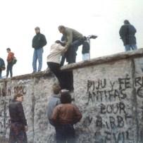 From Venezuela to East Berlin, people will always choose capitalism over socialism