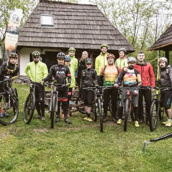 village warrior 2019 mtb camp