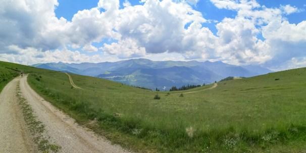 muntii maramuresului belvedere muntii rodnei