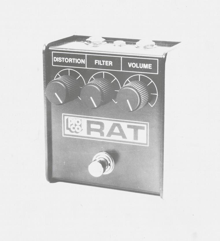 Vintage RAT