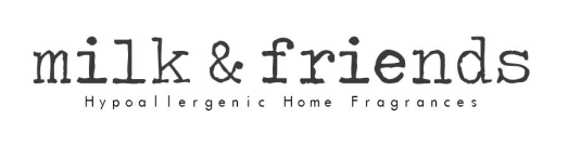 milk&friends logo