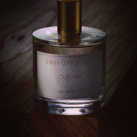 Profumo Molecolare Oud'Ish by Zarkoperfume