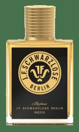 J.F. Schwarzlose - Rausch
