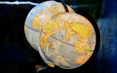 You've Decided You're Going Global. Great—Now What?