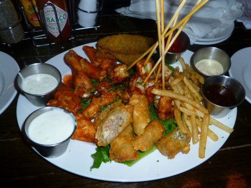 Dinner Restaurants New Orleans