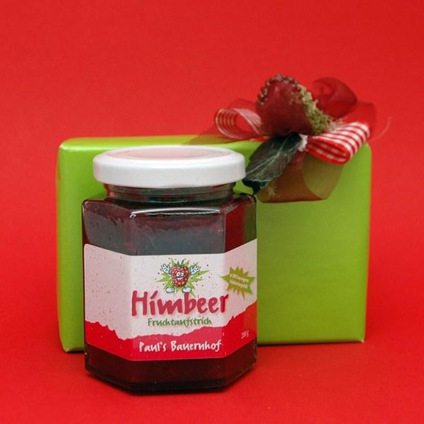Himbeer Fruchtaufstrich