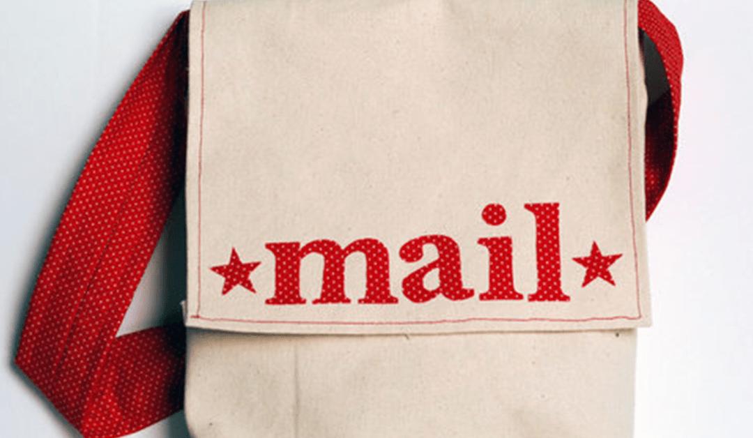 Mailbag #104