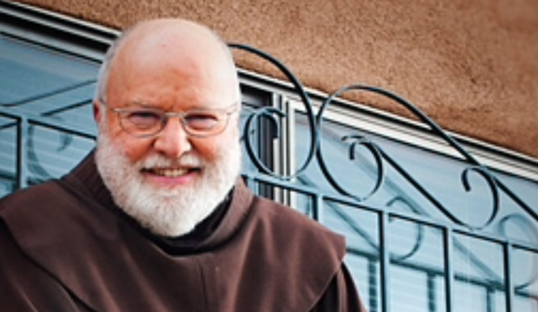Father Richard Rohr #485