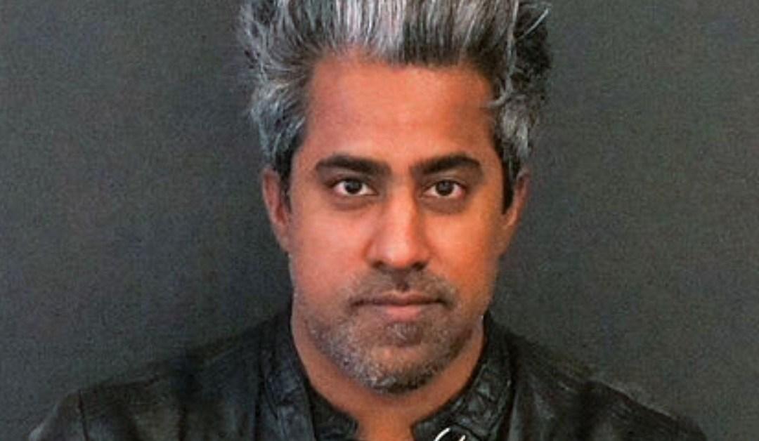 Anand Giridharadas #506