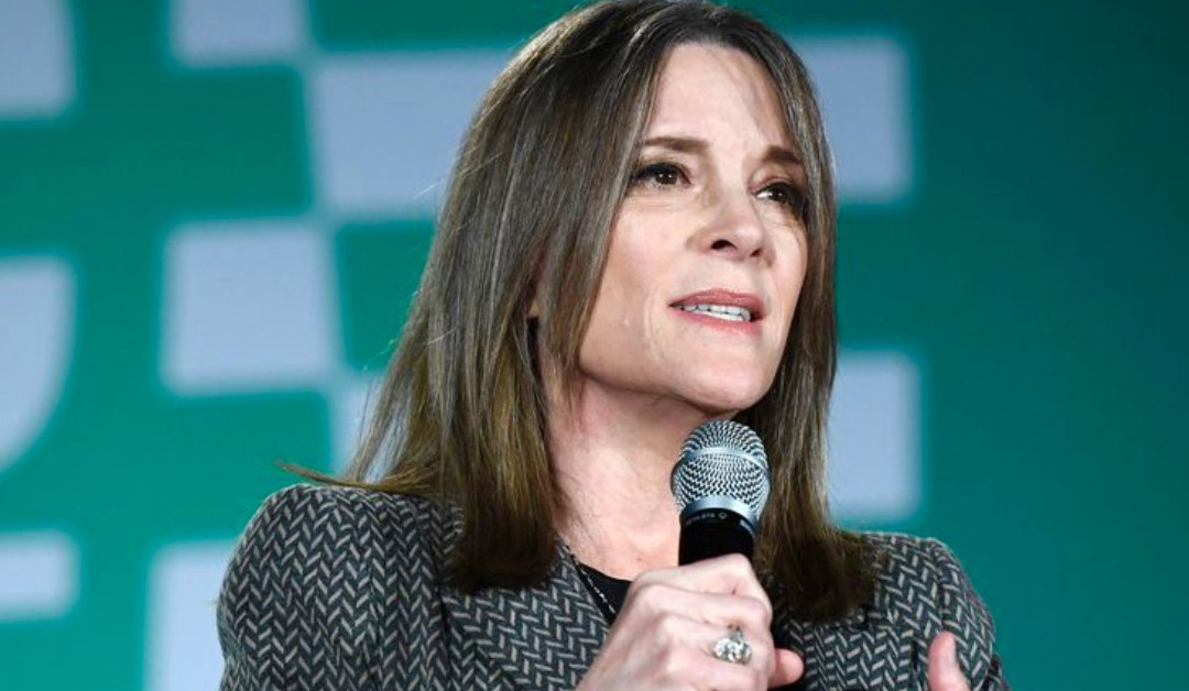 Marianne Williamson #575