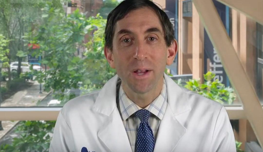 Dr. Michael Stephen #769