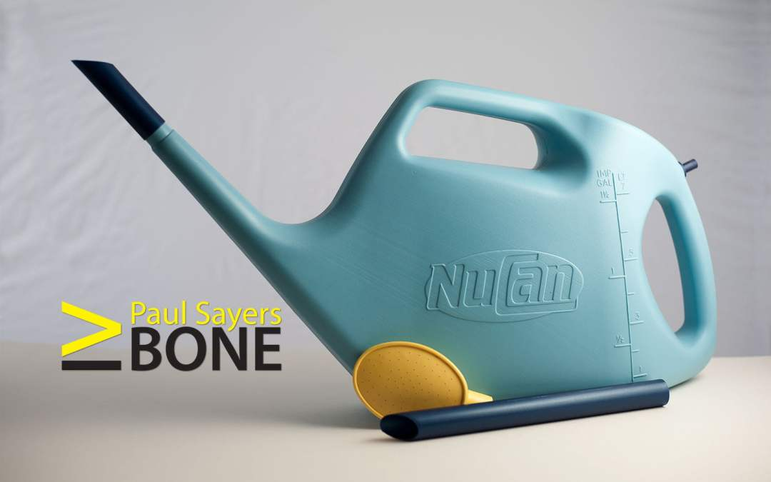 Nucan 5 litre from Miracle Watering Can range