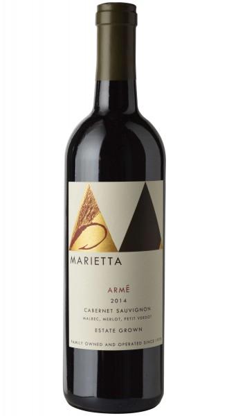 2016 Marietta Cellars Arme Cabernet Sauvignon Paul S Wine And Spirits