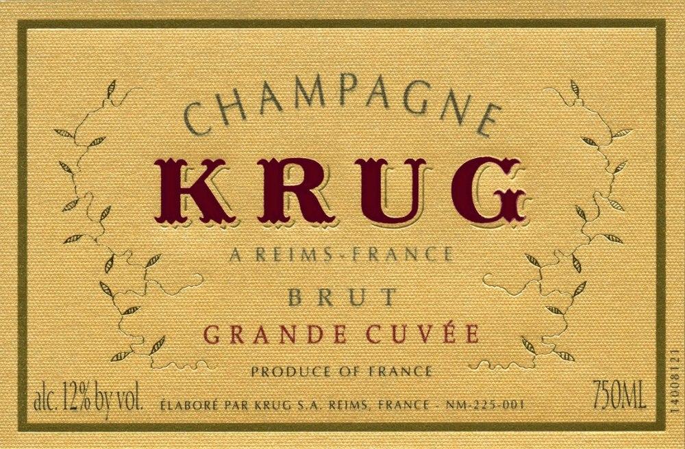Champagnes: Top Ten (1/3)