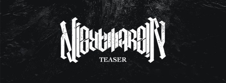 nightmarer teaser