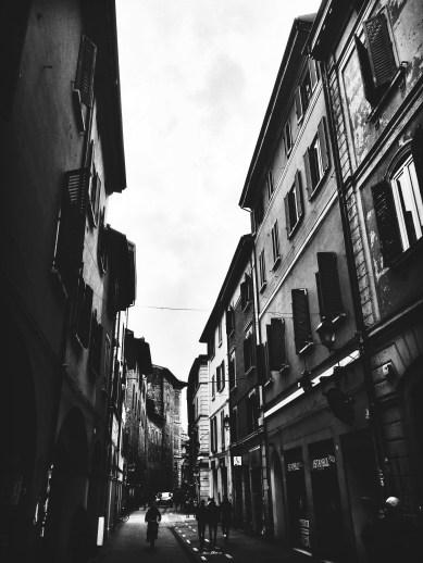 italy / bologna