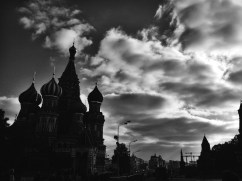 russia / moscow