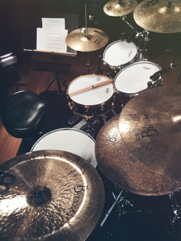 drumset - onlinelessons.tv