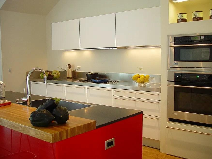 Designing the Kitchen Design