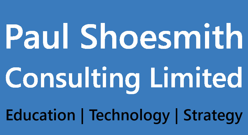 Paul Shoesmith Consulting Limited