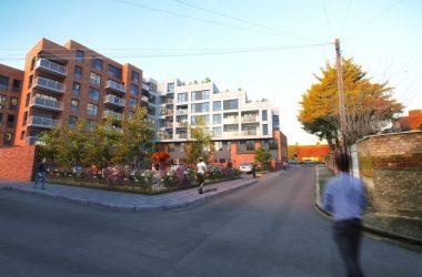Paul Simon Homes Fore Street Development