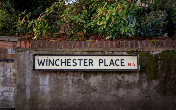 Winchester Place Progress Report N6 - photo 2