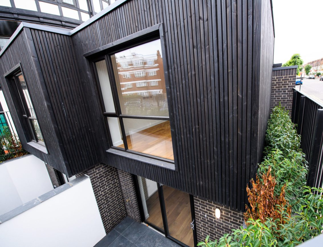 Exciting Design In Lordship Lane - photo 1