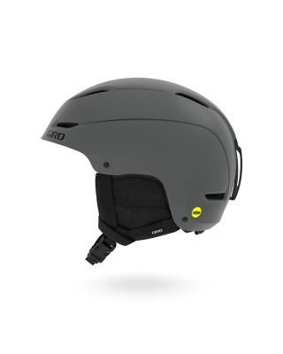 giro-ratio-mips-titanium helmet