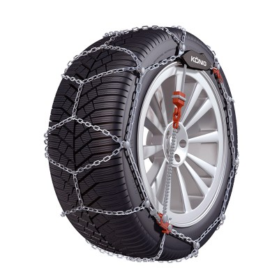 4wd snow chains