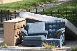 Give Your Spring Cleaning Efforts a Boost with Junk Removal Service