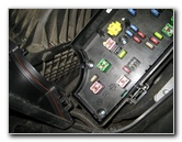 Dodge Avenger Electrical Fuse Replacement Guide  2011 To