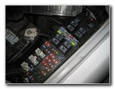 Ford Escape Electrical Fuse Replacement Guide  2008 To